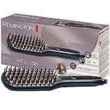 Remington CB7400 Spazzola Lisciante, Rivestimento Antistatico, Spegnimento automatico di sicurezza, 150°C/190°C/230°C