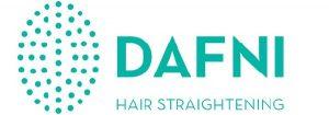 Logo spazzole liscianti dafni