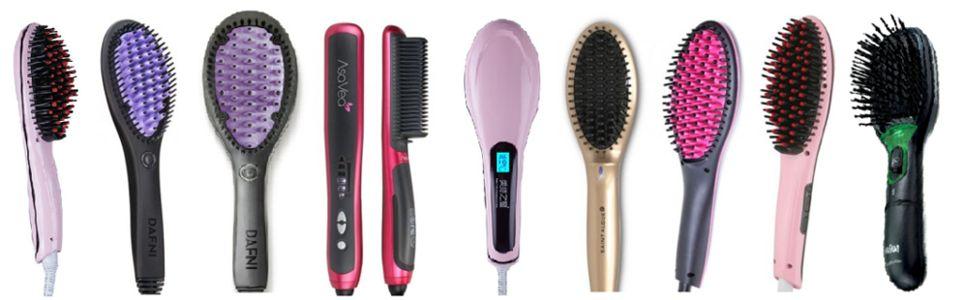 Migliore spazzola lisciante
